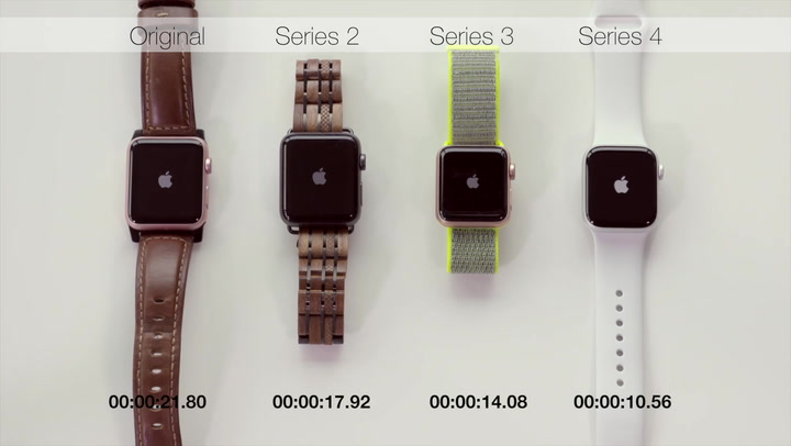 abf25d79ef58 Best Apple Watch 2019  Which Model Should You Buy  - Macworld UK