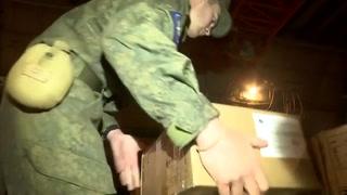 Rusia envía dos aviones con ayuda humanitaria para Cuba