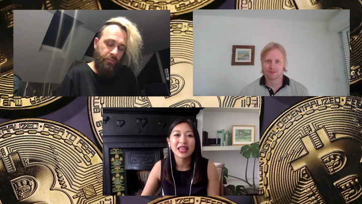 Cryptocurrency experts answer questions on market comeback