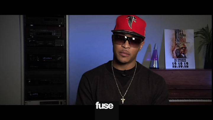 T.I.: Looking Back