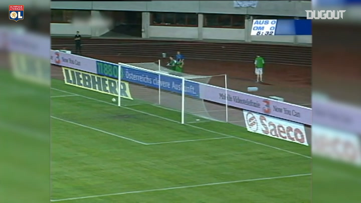 Sychev's goal sinks Austria Wien