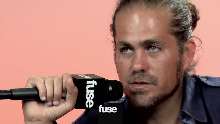 Citizen Cope On Creative Freedom and Working With Santana