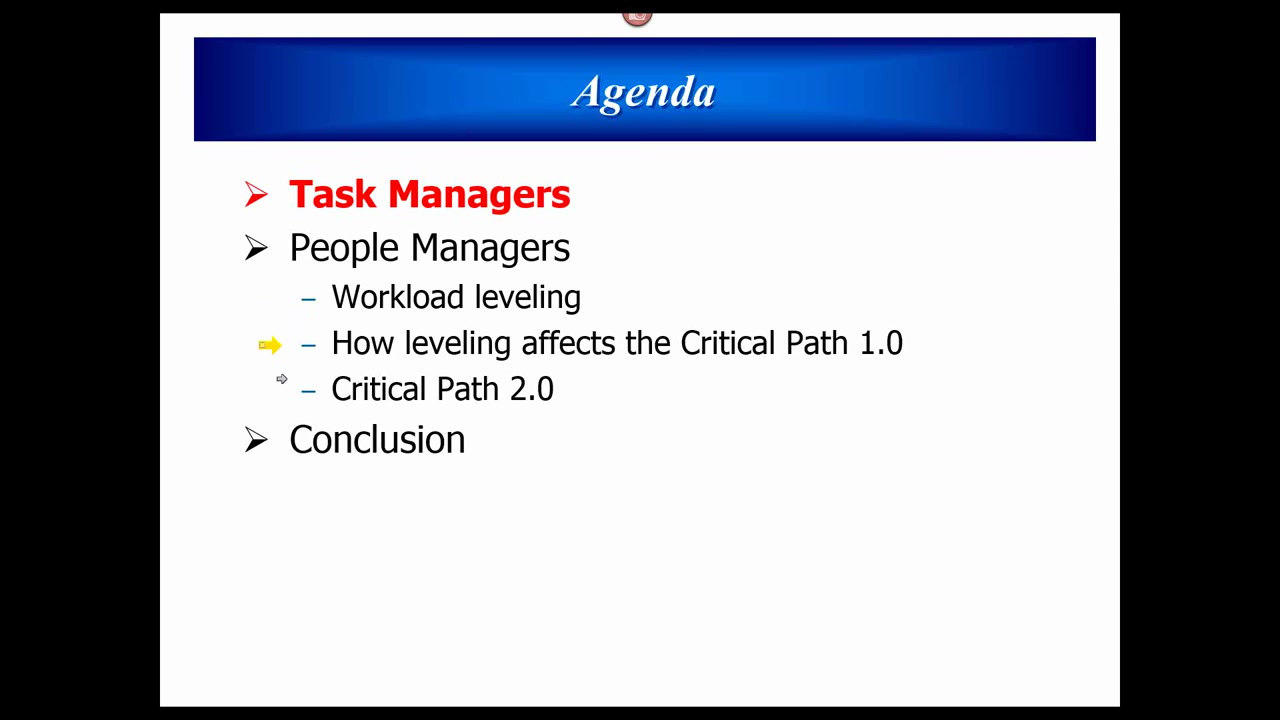 From Task Manager to People Manager – The Next Generation of