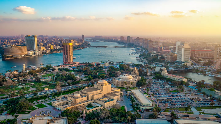 Bitcoin Is Booming in Egypt Despite Prohibitive New Banking Laws