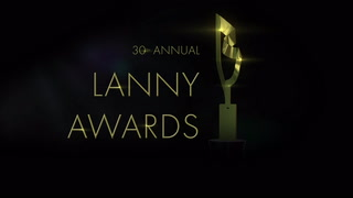 30th Annual Lanny Awards