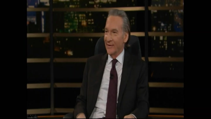 Maher: Cuomo 'Did the Wrong Thing' on Nursing Homes, 'The Idiot in FL Did It Better'