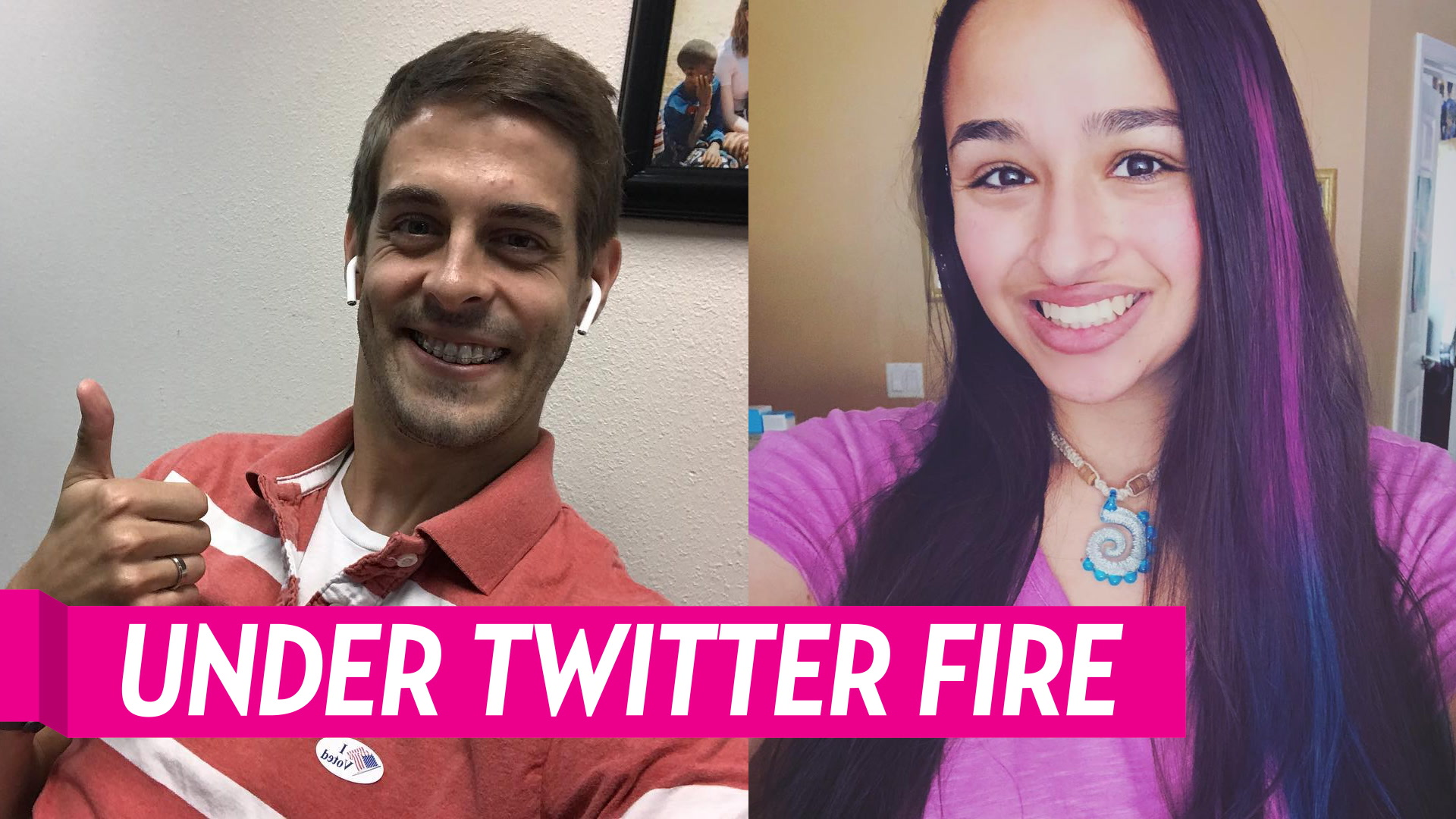 Jill Duggar's Husband Derick Dillard Slams Jazz Jennings' Gender  Confirmation Surgery as 'Child Abuse'