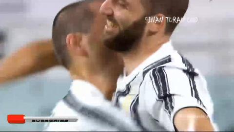 Juventus 1-3 Roma (Serie A)