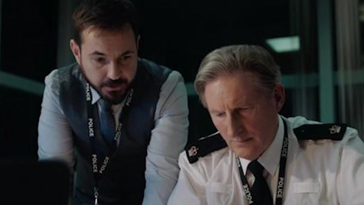 Line of Duty writer rubbishes 'preposterous' theory ahead of series finale