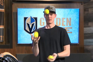Golden Edge Mailbag: Nick Holden