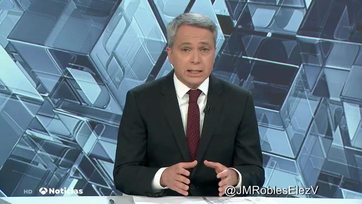 Vicente Vallés desgrana los motivos de por qué Pablo Iglesias se presenta en las elecciones de Madrid.mp4