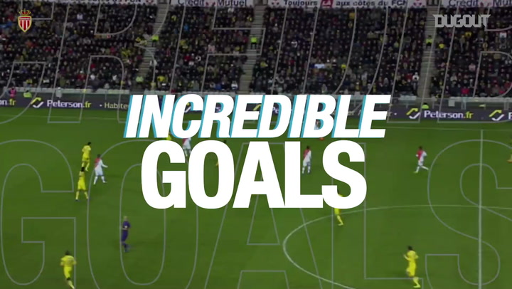 Incredible Goals: Mounir Obbadi