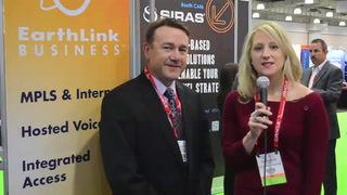 Earthlink VP talks PCI compliance at NRF 2013