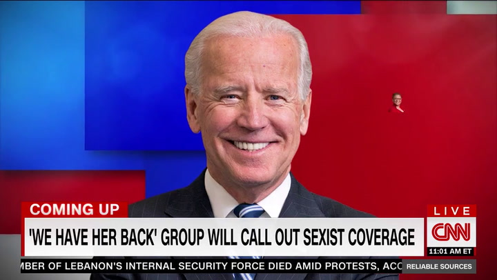 CNN's Stelter: 'Offensive and Otherworldly' for Right Wing Radio Hosts to Question Biden's Health