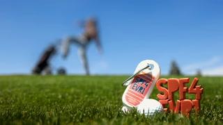 SPF4EVR1 - Golf