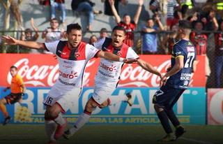 Alajuelense jugará ante San Carlos las semifinales de Costa Rica