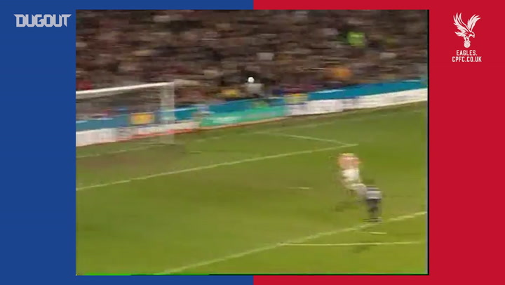 Incredible Goals: Dougie Freedman Vs Sunderland