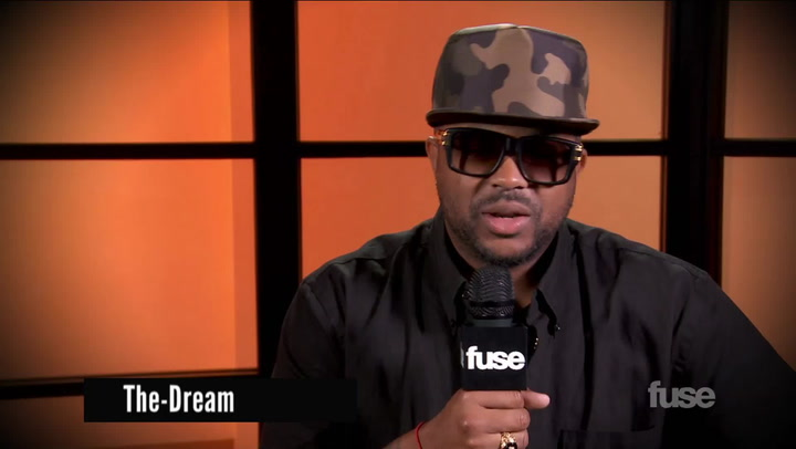 "Interviews: The-Dream on New Album & Single: ""I'm the King of Raunchy"""
