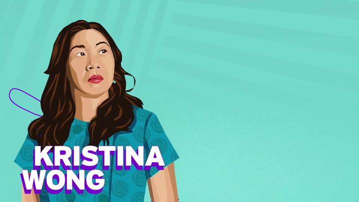 Future Asian Pacific History Kristina Wong