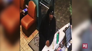 Police seeking help identifying armed robbery suspect – VIDEO
