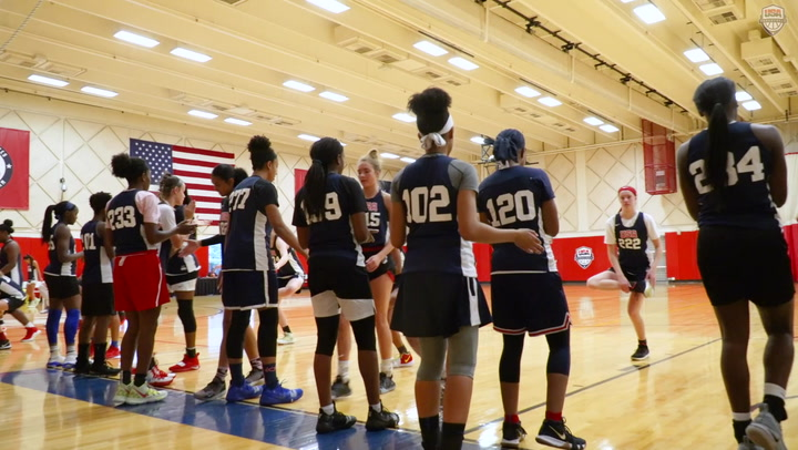 2019 USA Women's U16 Trials: Day In The Life