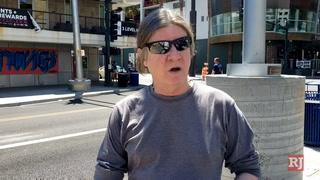 Interview with Las Vegas city attorney Brad Jerbic – Video