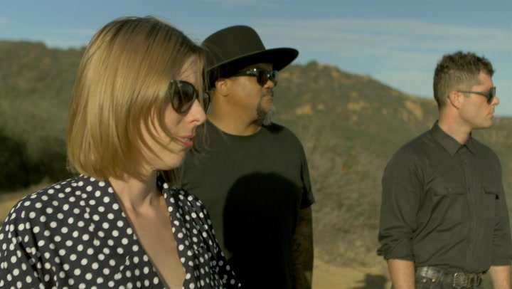 VUM Are Redefining The Topanga Canyon Sound