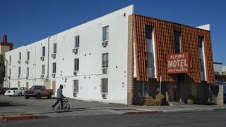 Alpine Motel criminal investigation and fire violations latest
