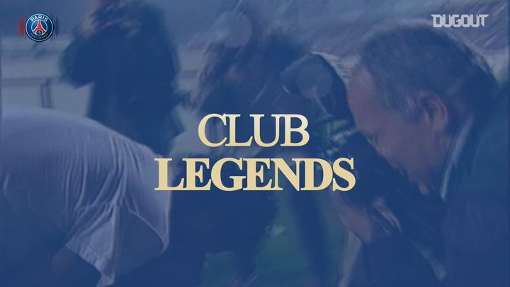 CLUB LEGENDS: RAI