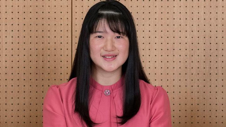 Aiko de Japón reaparece muy cambiada con un nuevo \'look\'