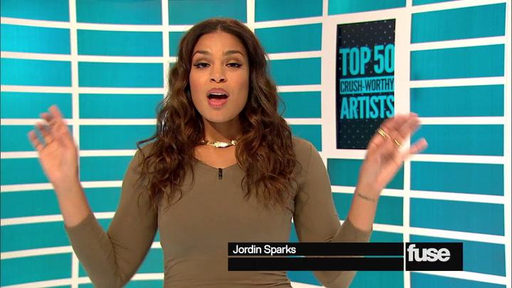 Shows: Top 50: Crushworthy Favorites 30 to 21 Treasure