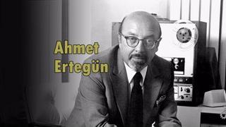 Ahmet Ertegün
