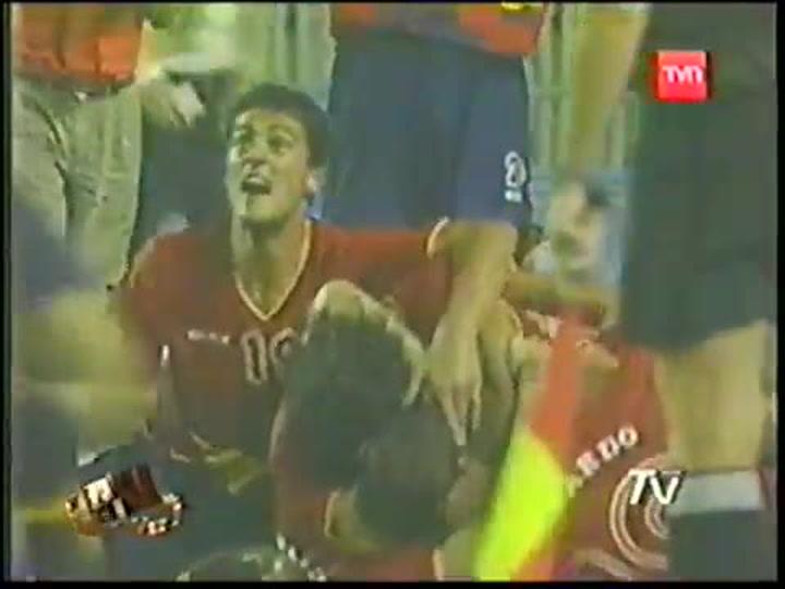España vs Polonia, Final de fútbol en las Olimpiadas de Barcelona 1992