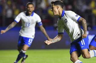 ¡Goleada de Brasil ante Bolivia en la Copa América 2019!