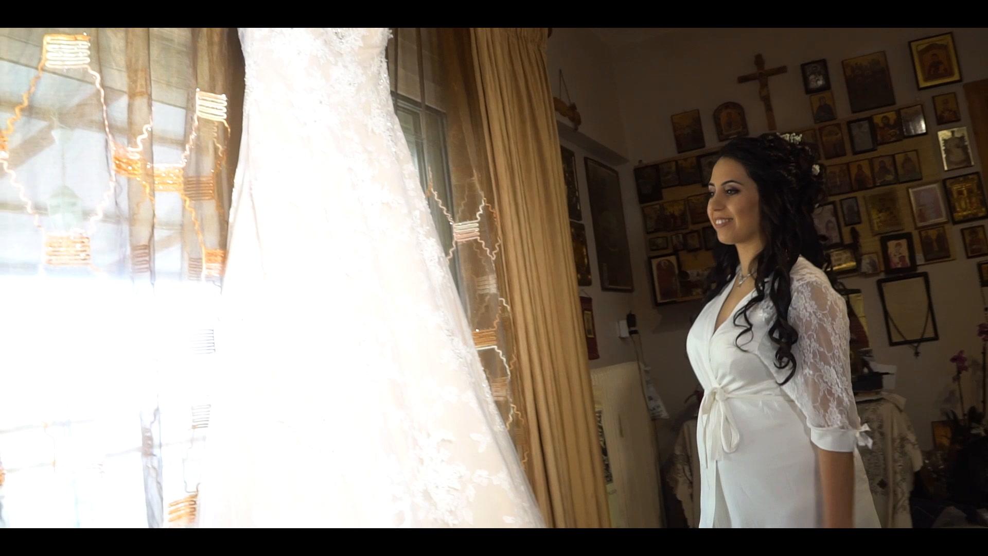 Maria + Giorgos | Drama, Greece | Epavlis