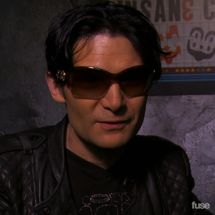 """Corey Feldman Attacks """"Faceless Entity"""" YouTube for Deleting Actor's Channel"""