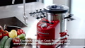 Thumbail image of Kitchenaid Cook Processor All In One video