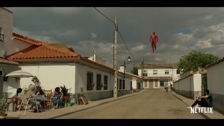 La serie 'El vecino' vuelve a Netflix con ocho nuevos capítulos