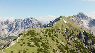Thumbnail von Urlaub In Der Olympiaregion Seefeld In Tirol  Das Seefelder Plateau Von Oben-1