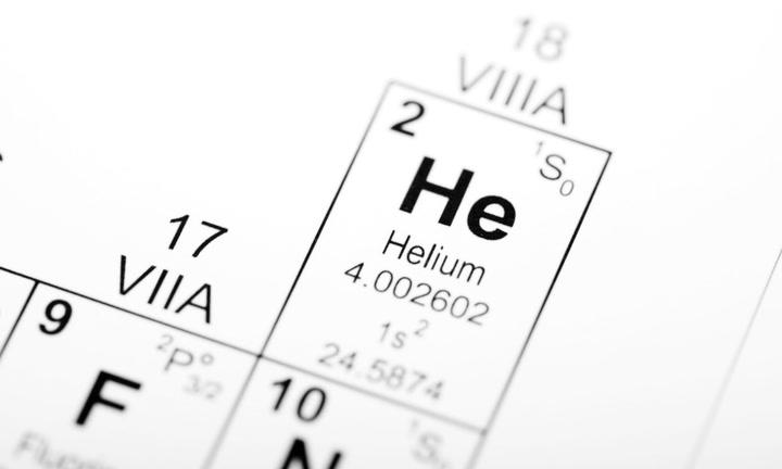 Desert Mountain Energy: +85,000 Acre Helium Project
