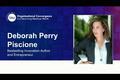 Deborah Perry Piscione - Speaker