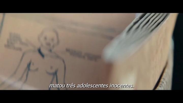 Brazilian Trailer