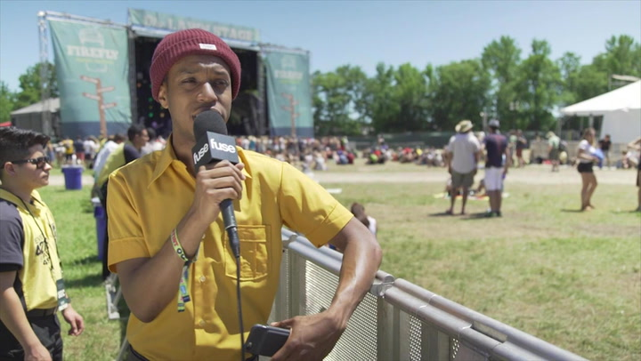 Pell Talks About His Future At Firefly 2016