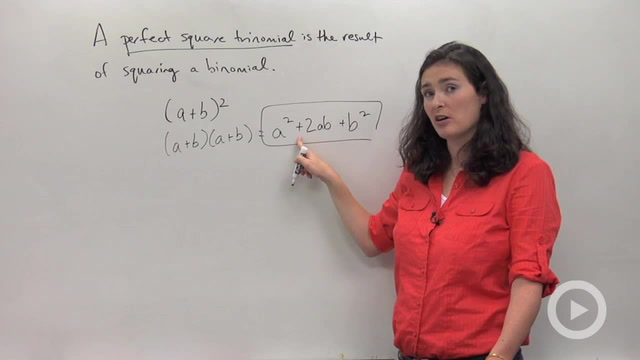 Multiplying Polynomials: Special Cases - Concept