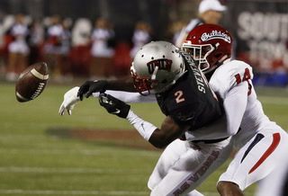 RJ's Mark Anderson on UNLV's loss to Fresno State