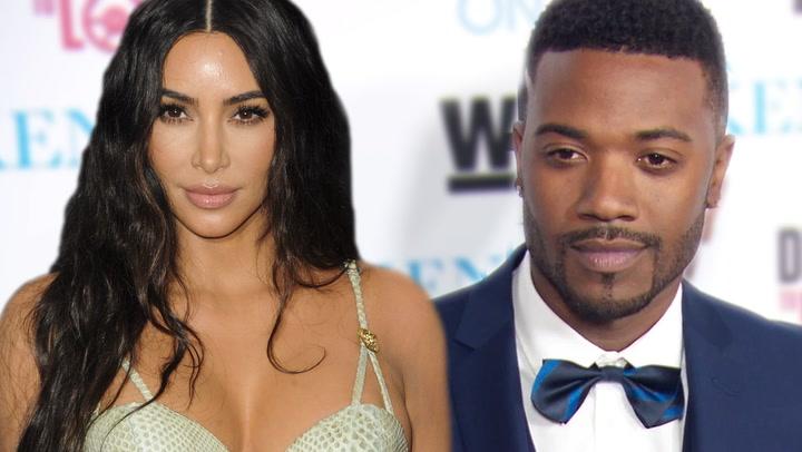 "Kim Kardashian and Ray J's ""Viral"" Video Tape Plus Kylie Jenner's New Pregnancy Instagram Story!"