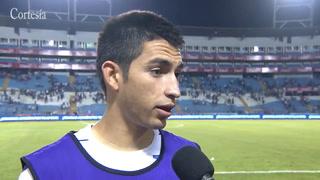 Esto dijo Jonathan Rubio tras golear a Trinidad & Tobago por la Liga Concacaf
