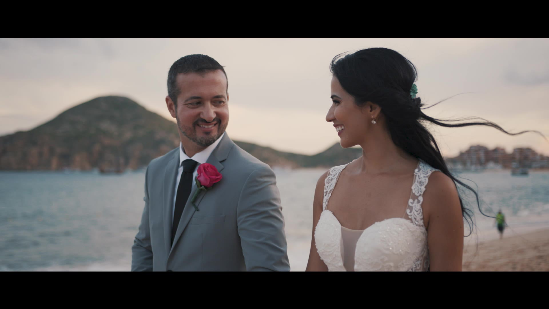 Eddie + Diana | Cabo San Lucas, Mexico | Pueblo Bonito