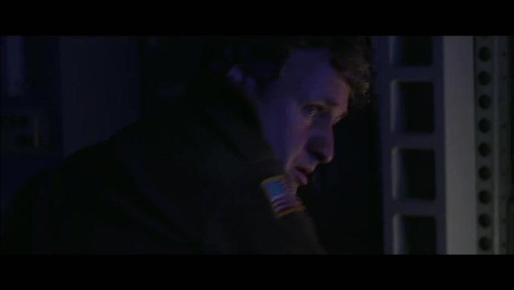 Stranded- Trailer No.1