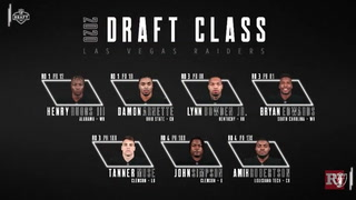 Vegas Nation 2020 Draft Special Day 3